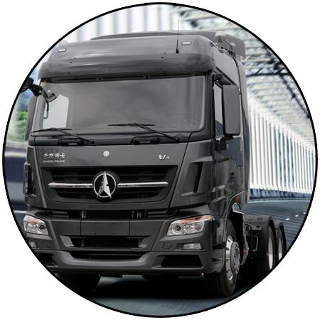 Beiben Trucks