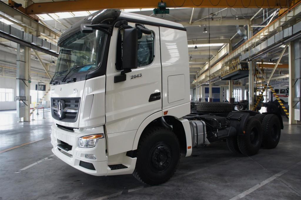Beiben Truck V3-2643
